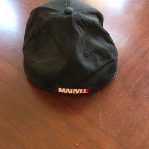 Marvel baseball cap
